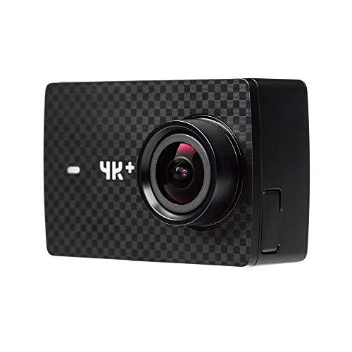 Yi 4k plus cámara de acción solo 160€