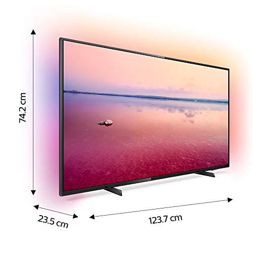 Philips 55PUS6704/12 - Smart TV LED 4K UHD