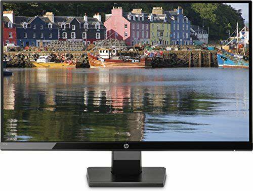 """Monitor HP de 27"""" Full HD"""