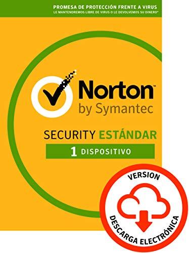 Norton Security 1 Año de Suscripción