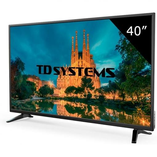 Television td systems a muy buen precio