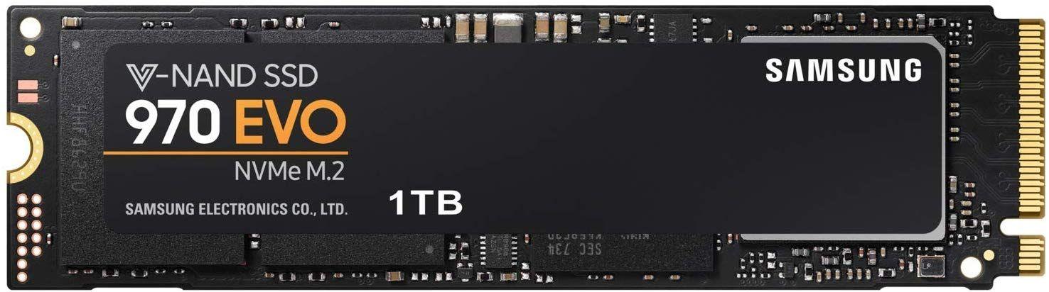 Samsung 970 EVO 1TB NVme