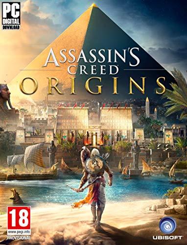 Assassin's Creed Origins por solo 15€! (MINIMO HISTORICO)