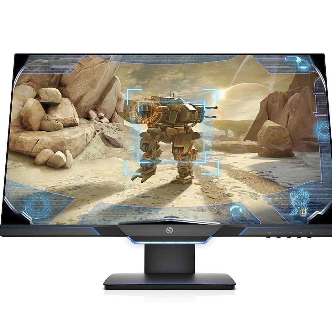 "Monitor 25"" HP 25MX 144 Hz"