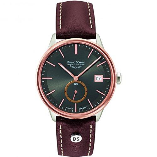 Reloj Bruno Söhnle para Mujer 17-63183-841 @amazon