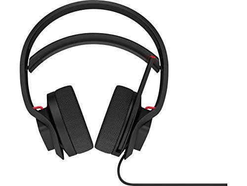 Auriculares Gaming 7.1 HP Omen X Mindframe (tecnología de refrigeración)