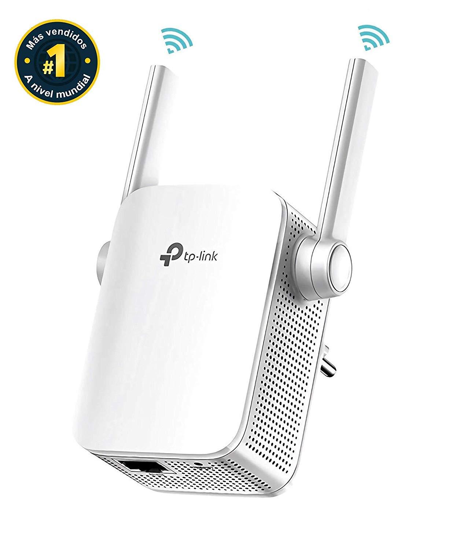 TP-Link TL-WA855RE Repetidor 300 Mbps