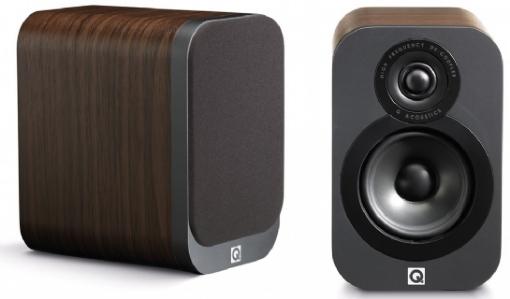 Q-Acoustics 3020