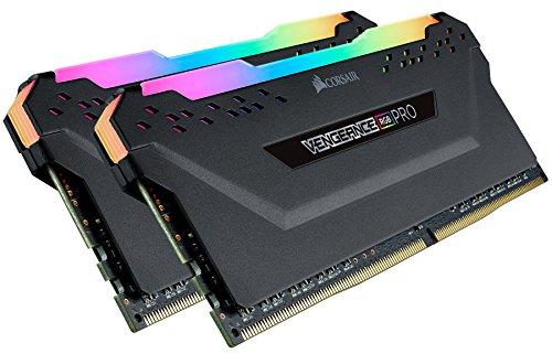 Corsair  RGB Pro 16GB 3600MHz C18  Vengeance (2x8GB) DDR4