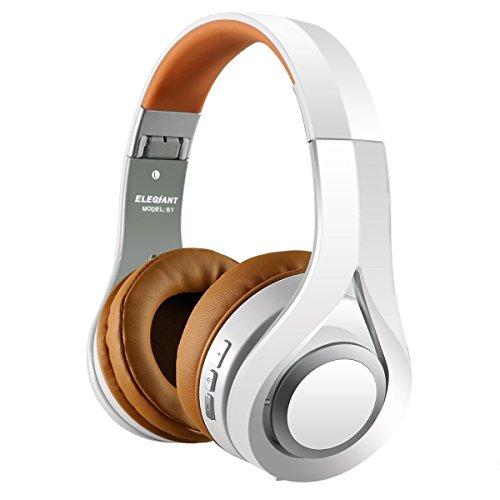ELEGIANT Cascos Bluetooth Inalámbricos