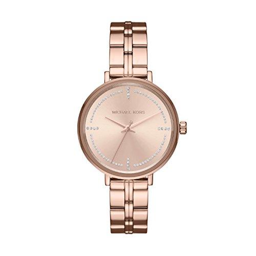 Reloj mujer Michael Kors solo 89€