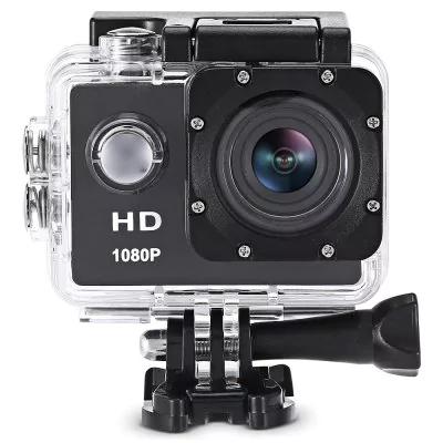 Cámara de acción F80 1080P HD