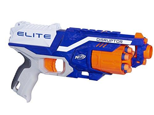 Nerf- Nerf Elite Disruptor