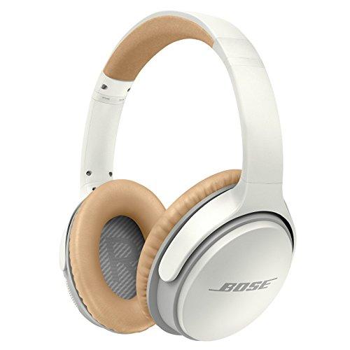 Bose - SoundLink II - Auriculares supraurales Bluetooth con micrófono