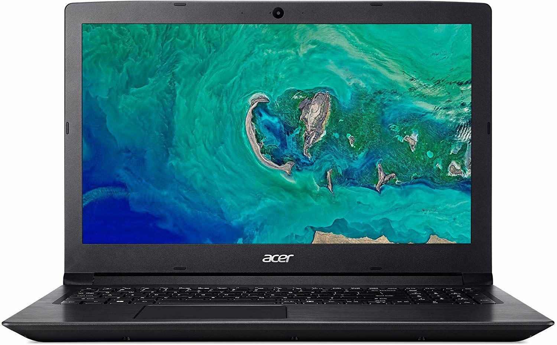 Acer Aspire 3A315-41-R8N8 con Ryzen 7 & Vega 10