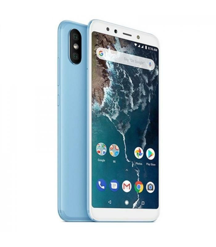 XIAOMI MI A2 4GB 32GB solo en color Azul