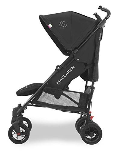 Maclaren Techno XT Silla de paseo - ligero, para recién nacidos hasta los 25kg