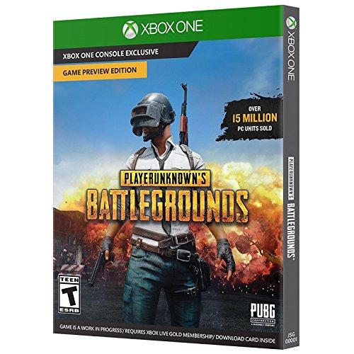 PlayerUnknown's Battlegrounds - PUBG + Regalo digital