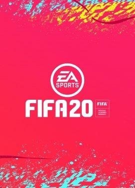 Reserva el FIFA 20 para PC
