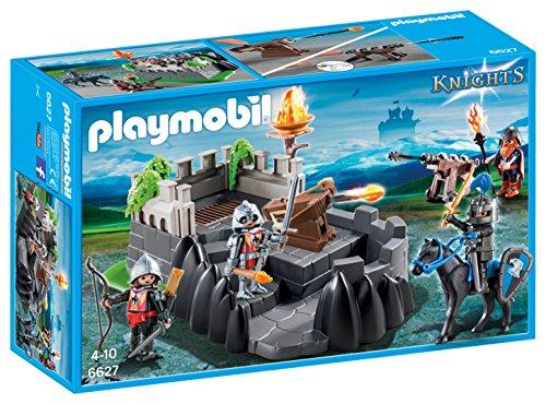Playmobil Bastión de los Caballeros del Dragón solo 15€