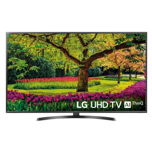 "Chollazo LG 49UK6470PLC 49"" LED IPS UltraHD 4K"