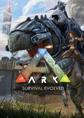 Ark: Survival Evolved por 8,56€