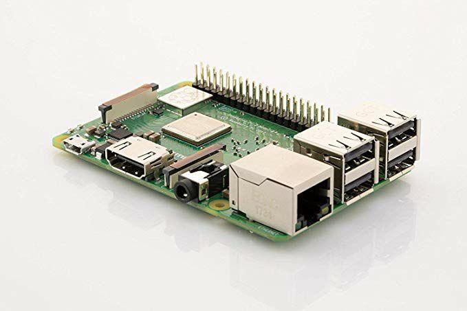Raspberry Pi 3 B+ a preciazo!!!