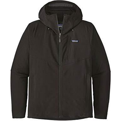 Patagonia Techface R1 chaqueta profesional