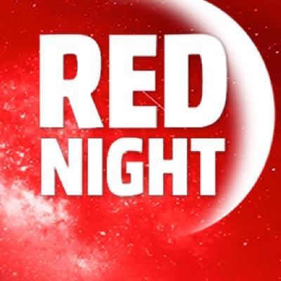 RED NIGHT de MediaMarkt esta noche a las 22:00