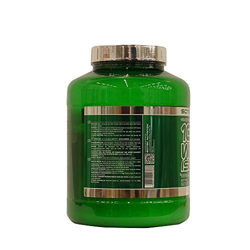 Proteína de alta calidad Scitec Nutrition