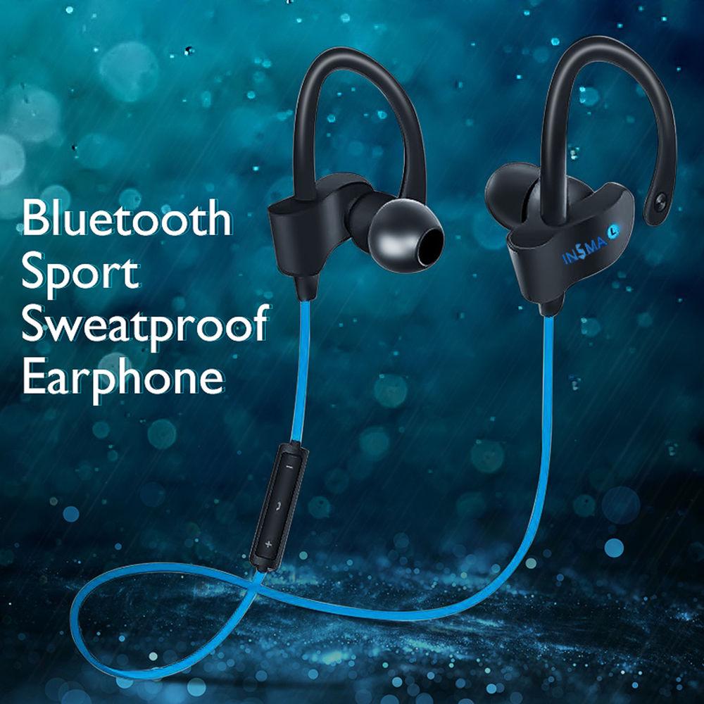 Auriculares Inalámbrico Bluetooth 4.1