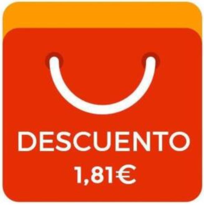 Nuevo cupón 1.8€ de Aliexpress
