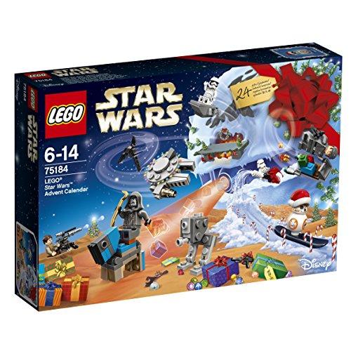 LEGO Star Wars a mitad de precio