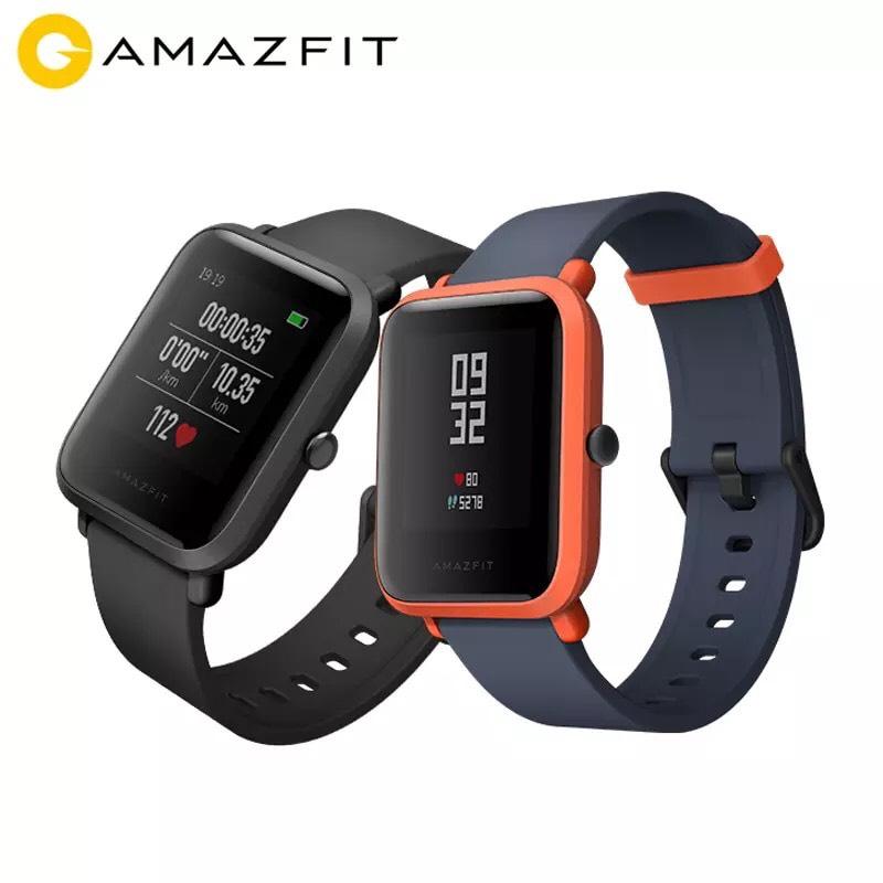 Xiaomi Amazfit Bip desde España por 47,73€