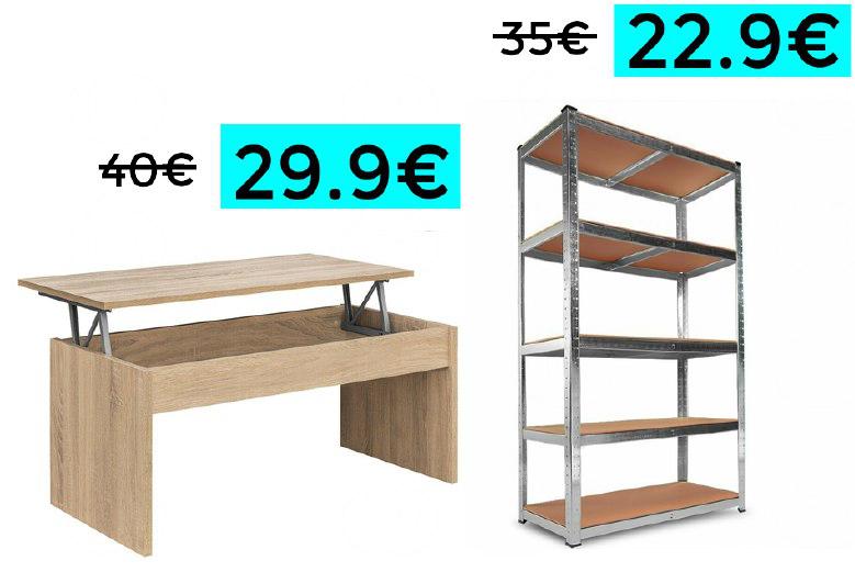 Preciazos mínimos en eBay hogar