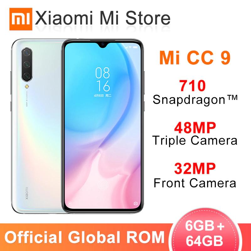 Xiaomi Mi CC9 6 GB 64 GB