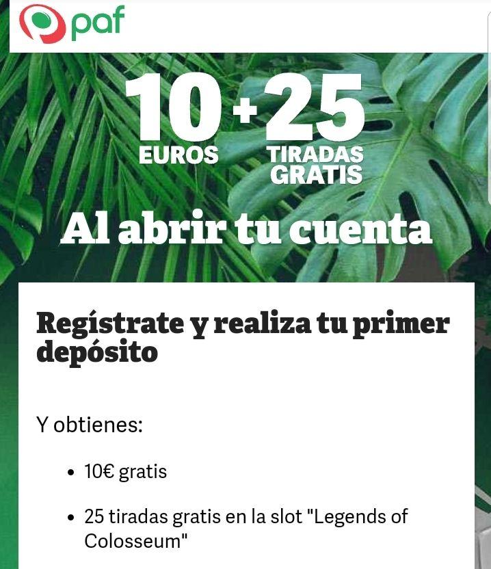 Gana +10€ para este Amazon Prime Day