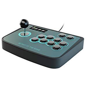 Lioncast Arcade Fighting Stick para PS4, PC y Nintendo Switch