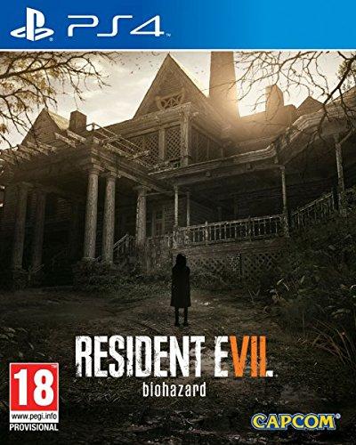 Resident Evil 7 Biohazard 4 PS4 Reacondicionado