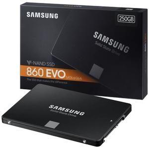 1tb SSD Samsung 860 QVO por 99,99€ y 1tb 860 EVO por 114€