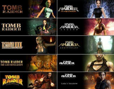 Tomb Raider ofertas
