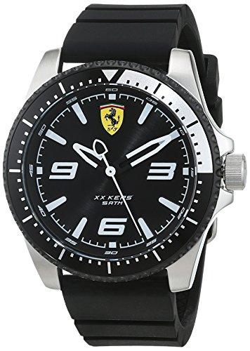 Reloj Scuderia Ferrari por solo 89,57€
