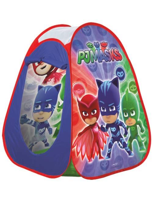 Tienda Pop-UP PJ Masks (Kiabi) por 12€