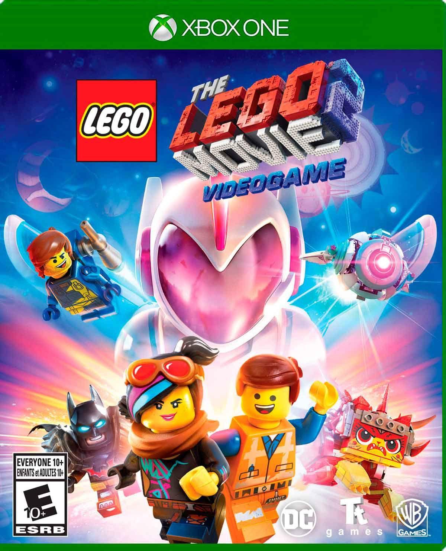 La Lego Película 2: El Videojuego Xbox One