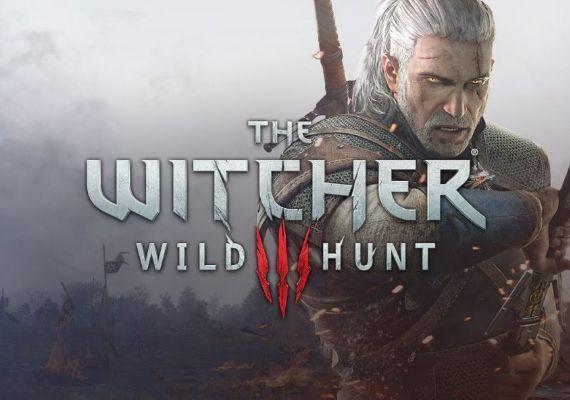 The Witcher 3: Wild Hunt GOTY GOG CD Key