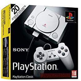 Preciazo Play Station Classic