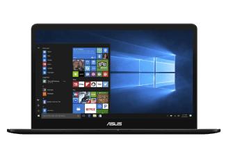 "Portátil - Asus ZenBook Pro UX550VD-BN009T, 15.6"", Full HD, i7-7700HQ, 8GB RAM, 256 GB, GTX1050, W10"