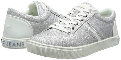 VERSACE JEANS COUTURE Shoes, Zapatillas de Gimnasia para Mujer