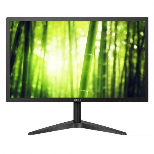 """Monitor AOC 22B1HS 21.5"""" LED IPS FullHD"""