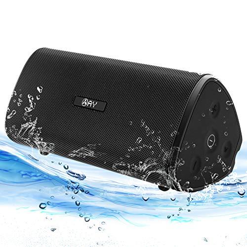 Altavoz Portátil Bluetooth 4.2 AY de 30W